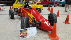 1995 BRD Formula V