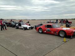 In grid, 2015 Spring Nats Lincoln NE.