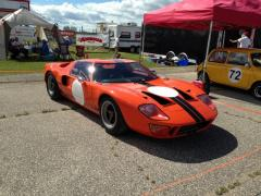 2015 Vintage weekend WOW! And the  GT40 is ok, too!