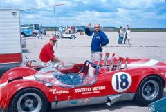 1967 Macdonald