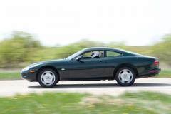 WSCC Time Attack Gimli 1999 Jaguar XK8.jpg