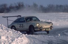 Undated Ice Race