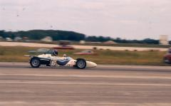 1972 Gimli Runway