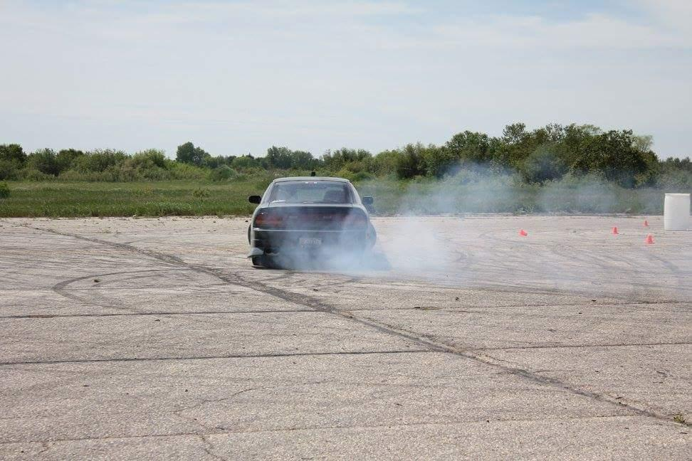 Drift Days