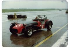 Bob in rain on grid.JPG