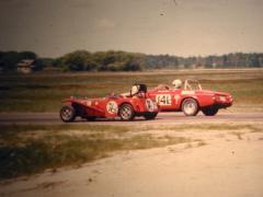 Robert racing lotus.JPG