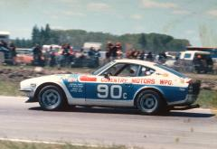 Gerry Gordon Datsun 240