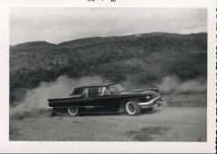 WSCC HILL CLIMB AT MORDEN, MANITOBA August 1960